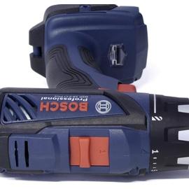 Bosch GSR 18-2-LI Plus Professional ohne Akku (06019E6102)