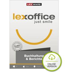 LexOffice Accounting & Reports, 365 dni pracy, pobieranie