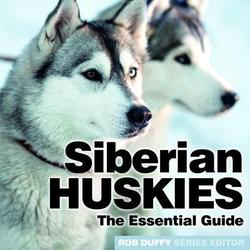 Siberian Huskies: eBook von