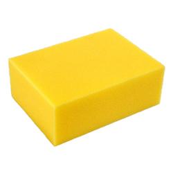 Carlson Autowaschschwamm, soft, Griffiger Schwamm für die sichere Autowäsche, 1 Stück