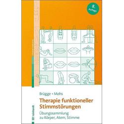 Therapie funktioneller Stimmstörungen