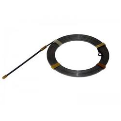 LBH-25 Stahl Einziehband Zugband Kabeleinziehgerät Einziehspirale XBS