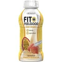 Layenberger Fit+Feelgood Slim Pfirsich-Maracuja Shake 312 ml