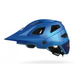LIMAR Fahrradhelm Fahrradhelm Limar Delta matt electric blue Gr.M
