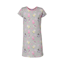 Peppa Pig Nachthemd Peppa Pig Kinder Nachthemd 92/98