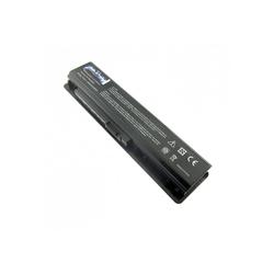 MTXtec Akku für Samsung 588-3366, AA-PBAN6AB, AA-PLAN6AB, 10.8V 4400mAh Laptop-Akku
