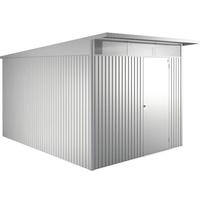 2,60 x 3,40 m silber-metallic