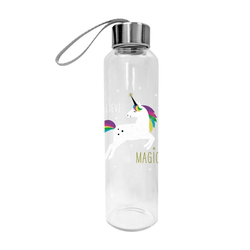 PPD Trinkflasche Unicorn