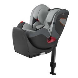 gb GOLD Kindersitz Convy-Fix London Grey