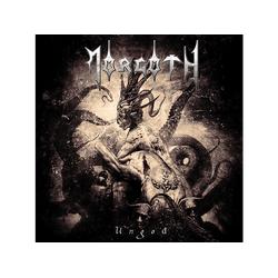 Morgoth - UNGOD (CD)