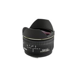 SIGMA 15mm 1:2,8 EX DG Nikon AF Objektiv