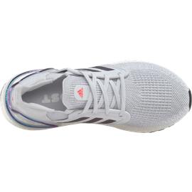 adidas Ultraboost 20 W dash grey/boost blue violet met/core black 40
