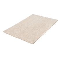 Badteppich Rico Sandbeige 70 x 120 cm