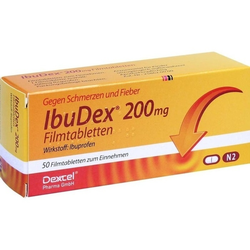 IbuDex 200mg