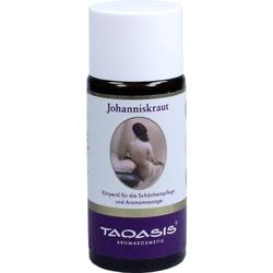 JOHANNISKRAUT BIO Body Oil 50 ml