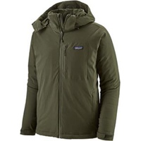 Patagonia Insulated Quandary olive XL