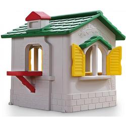 Chicco Spielhaus Villa