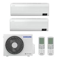 Samsung Wind-Free Comfort AR09TXFCAWKNEU/X Set stationär