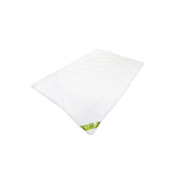 Sommerbettdecke, Aloe Vera, Traumschloss, Füllung: 100% Polyester, Bezug: 100% Polyester, Bezug mit Aloe Vera veredelt 155 cm x 220 cm