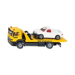 Siku Spielzeug-Auto SIKU 2712 Abschleppwagen 1:55