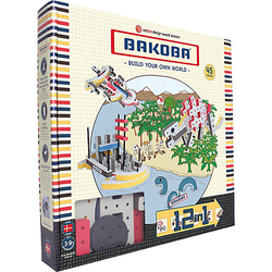 Bakoba Building Box 4