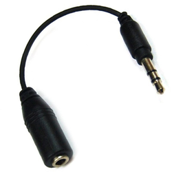 iPhone Kopfhörer Audio Adapter 9431