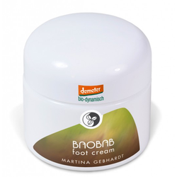 Baobab Foot Cream 50 ml