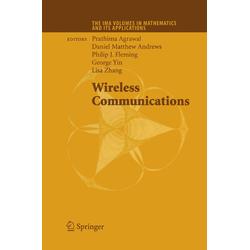 Wireless Communications als Buch von