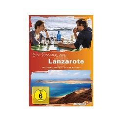 Ein Sommer auf Lanzarote DVD