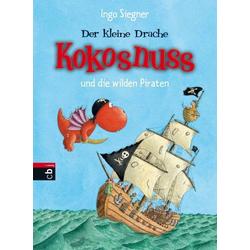 D. kl Dr. Kokosnuss und die wilden Pirat