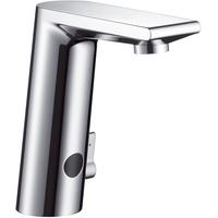 HANSGROHE Metris S 150 Sensor-Armatur ohne Mischung chrom 31101000