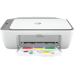 HP Multifunktionsdrucker Deskjet 2720 All in One Drucker, Scanner, Kopierer, WLAN, USB