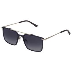 Sting Sonnenbrille SST221 blau