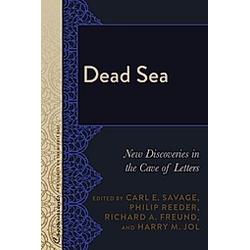 Dead Sea - Buch
