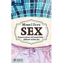 Mann - Frau - Sex
