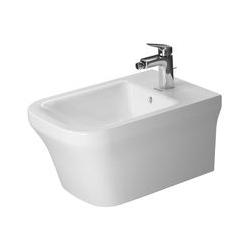 Wand-Bidet P3 Comforts 500 x 15 x 1 - Duravit