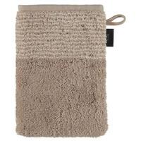 590 Waschhandstuch 16 x 22 cm sand