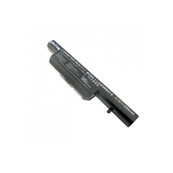 MTXtec Akku C4500BAT-6 für für Terra Mobile 11.1V, 5200mAh Laptop-Akku