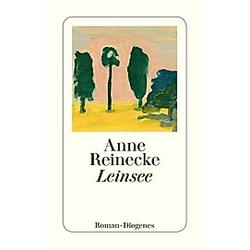 Leinsee. Anne Reinecke  - Buch