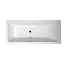 HAK Badewanne MIMOA Badewanne mit Füßen, 170x75x39 cm
