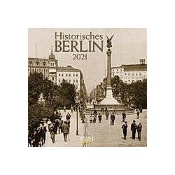 Historisches Berlin 2021