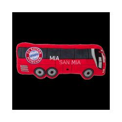 FC Bayern München Drehkissen Nikkikissen Bus