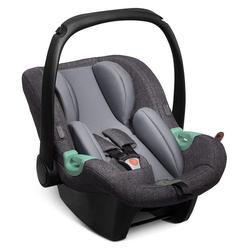 ABC Design Babyschale Tulip - Street, 3.95 kg, (1-tlg), Gruppe 0+ Baby Autositz - ab Geburt bis 13 kg
