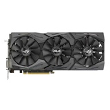 Asus ROG STRIX GeForce GTX 1080 A8G Gaming 8GB GDDR5X 1670MHz (90YV09M2-M0NM00)