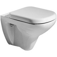 GEBERIT Renova Plan WC-Sitz mit Absenkautomatik manhattan