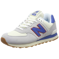 NEW BALANCE ML574 light grey/blue 41,5