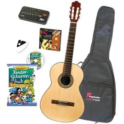Voggenreiter Kindergitarre Voggys Kindergitarren-Set 3/4