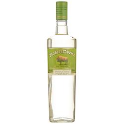 Zubrowka The Original Bison Grass Flavoured Wodka aus Polen 700ml