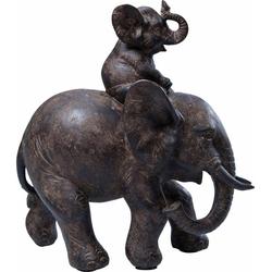 KARE Dekofigur Elefant