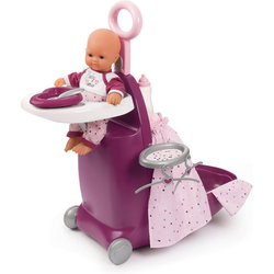 Smoby Reise-Pflegecenter Puppenhausmöbel